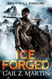 Gail Z Martin Ice Forged