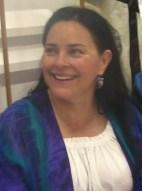 Author Diana Gabaldon
